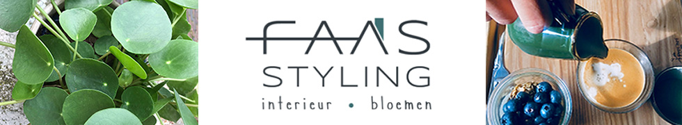 FAAS styling